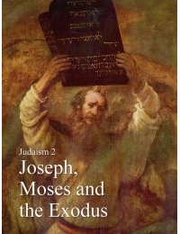 Joseph, Moses and the Exodus