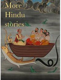 More Hindu stories