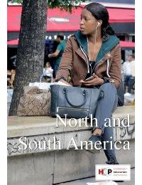 North & South America