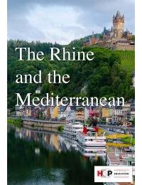 The Rhine & the Mediterranean